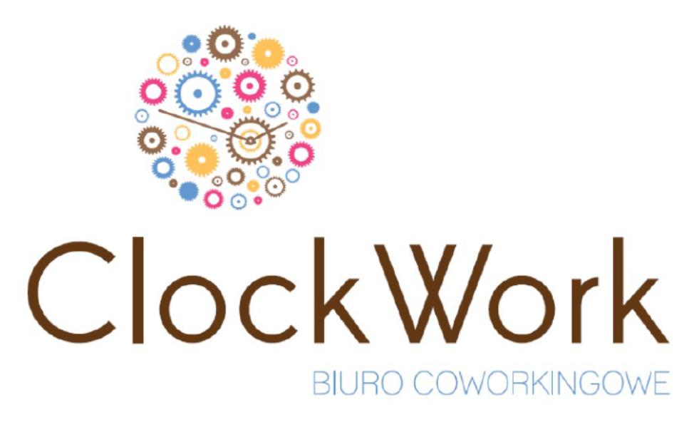 Biuro Coworkingowe ClockWork